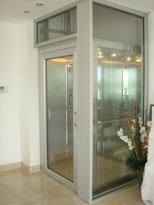 elevador ascensor elfo accesibilidad movilidad salvaescaleras elevadores galicia