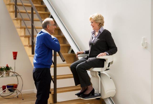silla salvaescaleras en galicia - presupuestos baratos para salvaescaleras en pontevedra